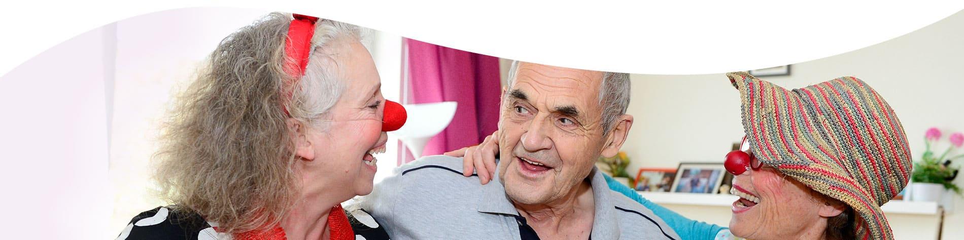 Klinik-Clowns Hamburg e.V.