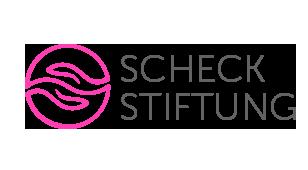 Scheck-Stiftung