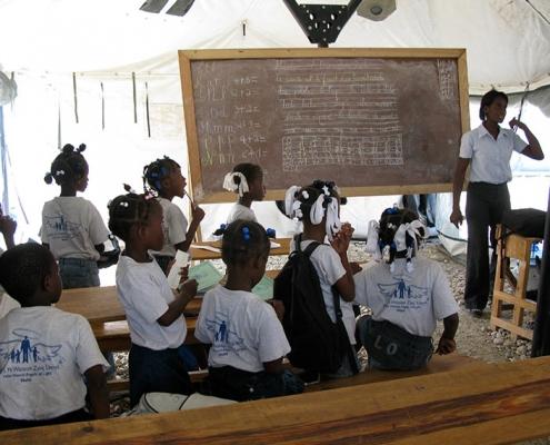 nph Haiti