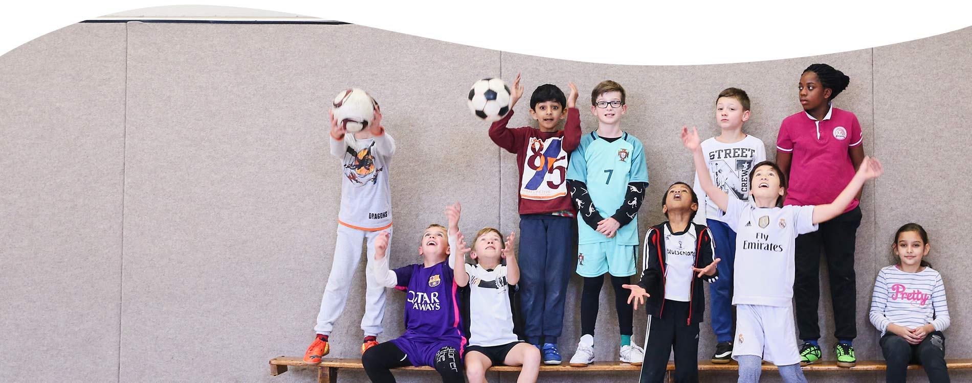 LITCAM - Fussball trifft Kultur